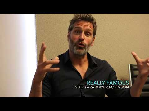 "PETER HERMANN on Team Liza, theater, subways + ""literally"""