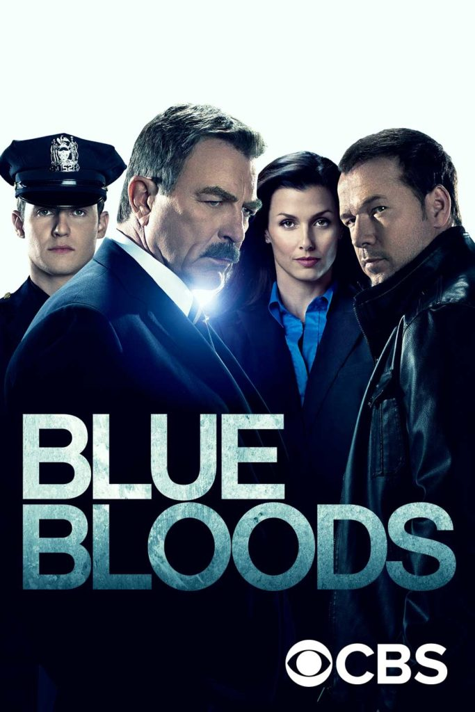 TV series: Blue Bloods – 10×07