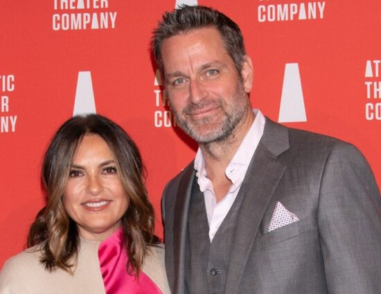 Mariska & Peter at the 35th Annual Couples Choice Gala, March 02nd