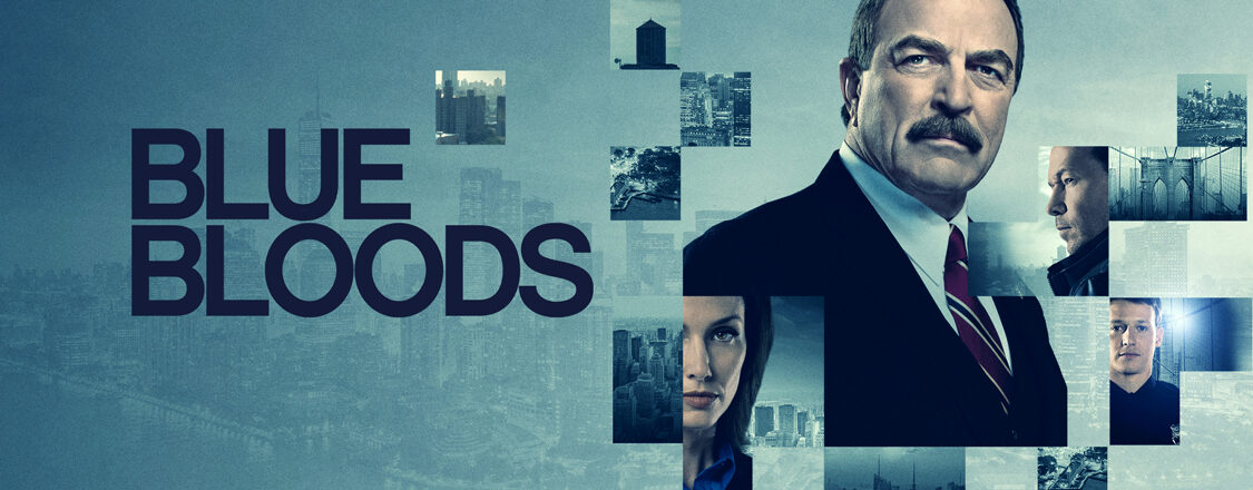 TV series: Blue Bloods – 11×12
